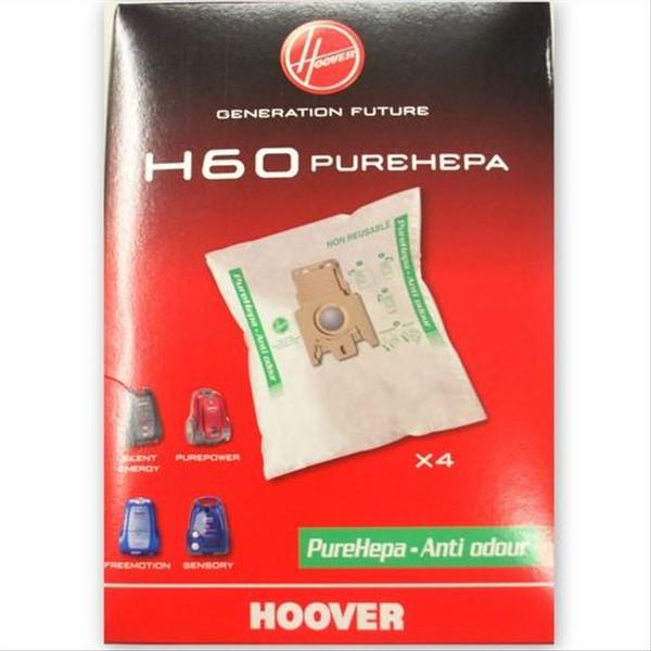 SACCHI HOOVER  H60