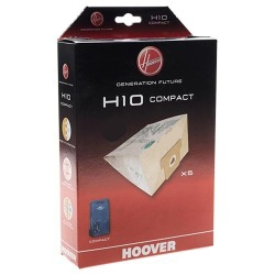 SACCHI HOOVER  H10 COMPACT