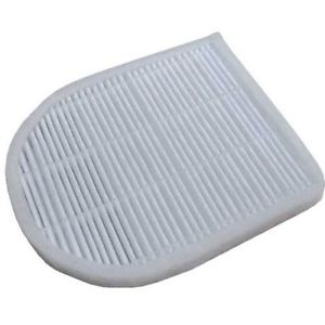 T93 HEPA WASHABLE EXHAUST FILTER